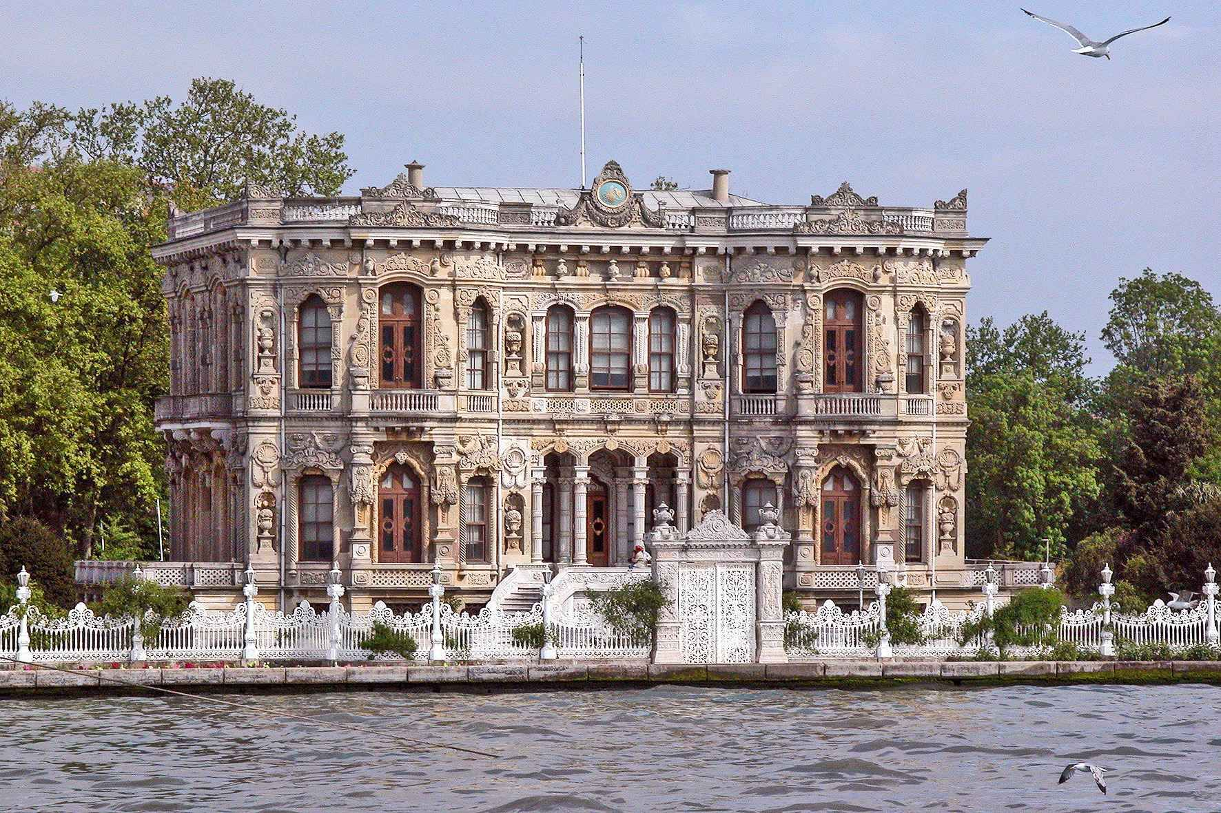 Istanbul Lesser-Known Attractions