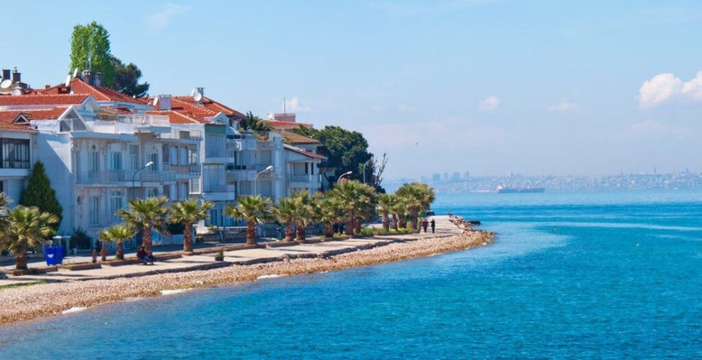 Istanbul Guide : Prince's Islands