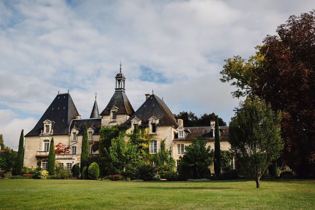 Castle Hotels in France